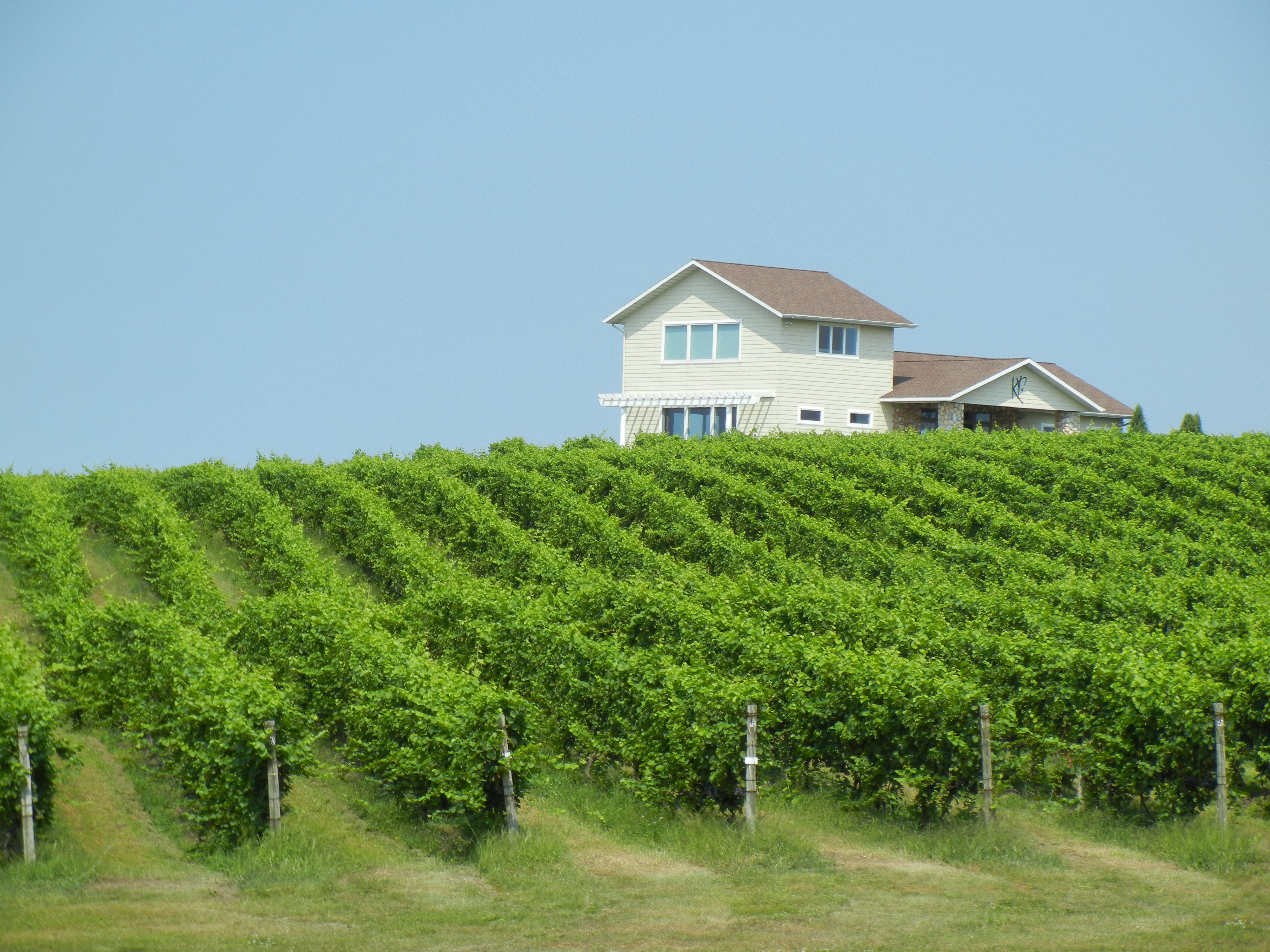 Destinations: Southwest Michigan Wineries | Great Lakes Prep