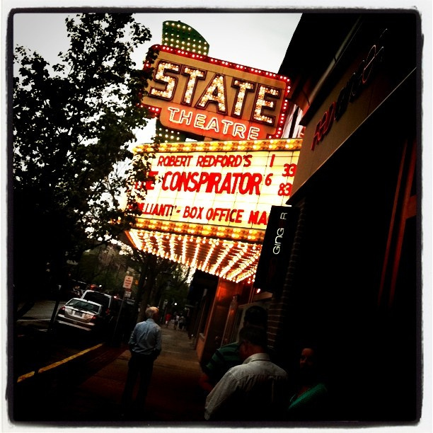 Main Street Americana... Traverse City, MIchigan | Betsy Weber