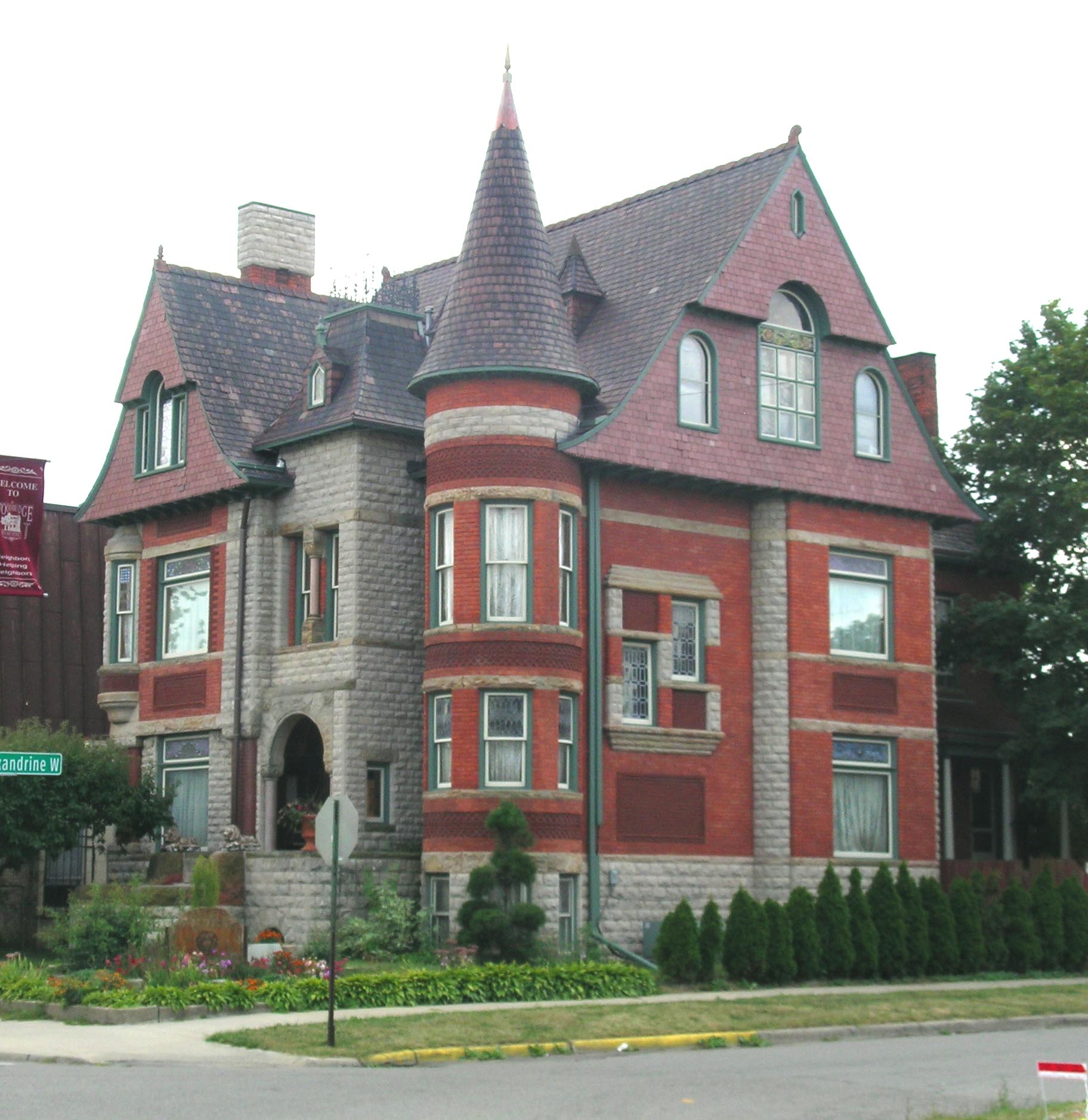 File:Hunter House Detroit.jpg - Wikimedia Commons