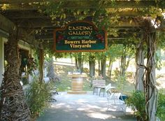 winery~traverse city michigan | ~Places I love~ | Pinterest