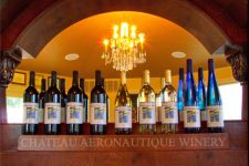 Wine Tour of Jackson, Michigan : Tour Local Wineries and Vineyards